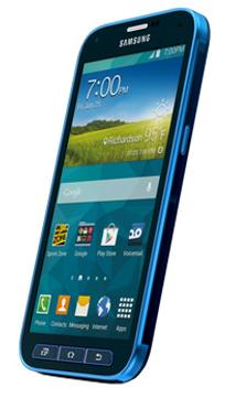Samsumg Galaxy S5 Sport