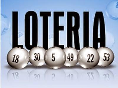 participaciones de loteria