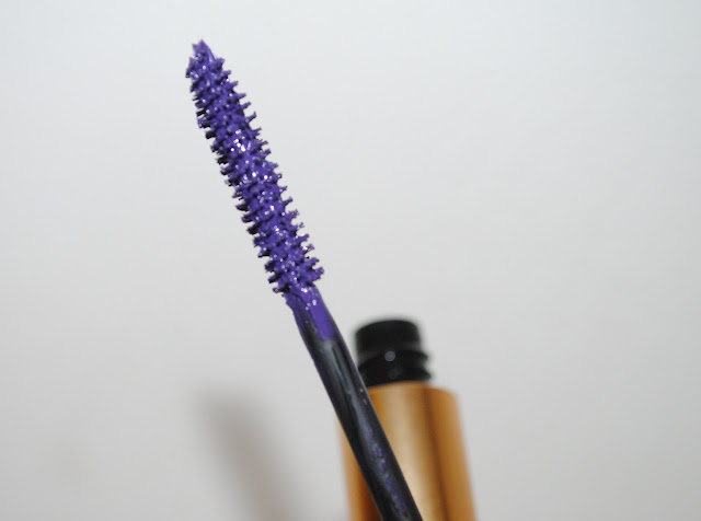 YSL False Lash Effect Mascara Waterproof No3 Signature Violet