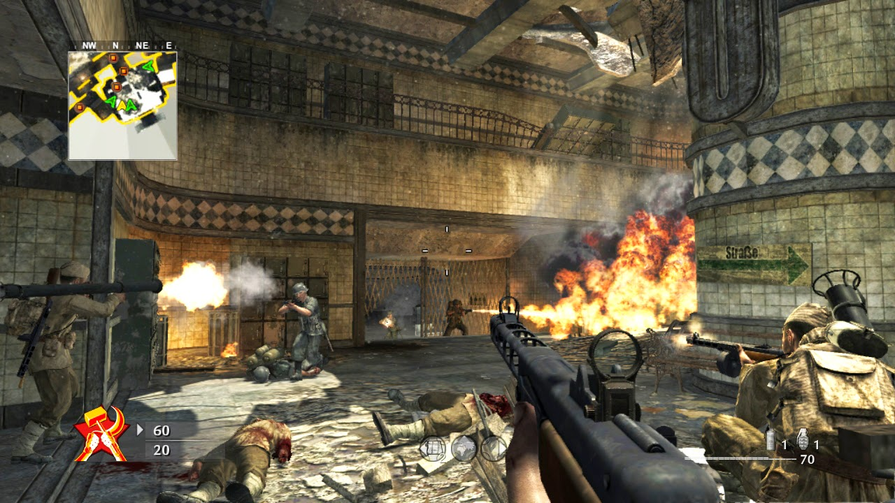 Call Of Duty 5 Highly Compressed Free Download