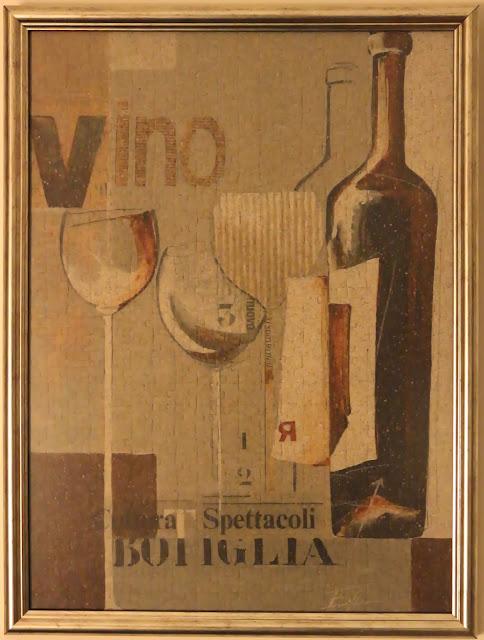 Vino_sensori_500_Ravensburger_puzzle_çerçeve_frame