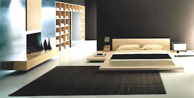 Kamar Tidur Minimalis, Desain Kamar Tidur Minimalis Rumah Modern