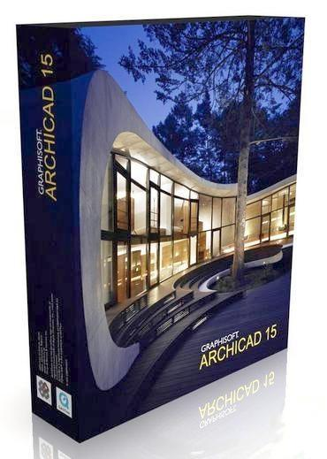 archicad 15 free download full version