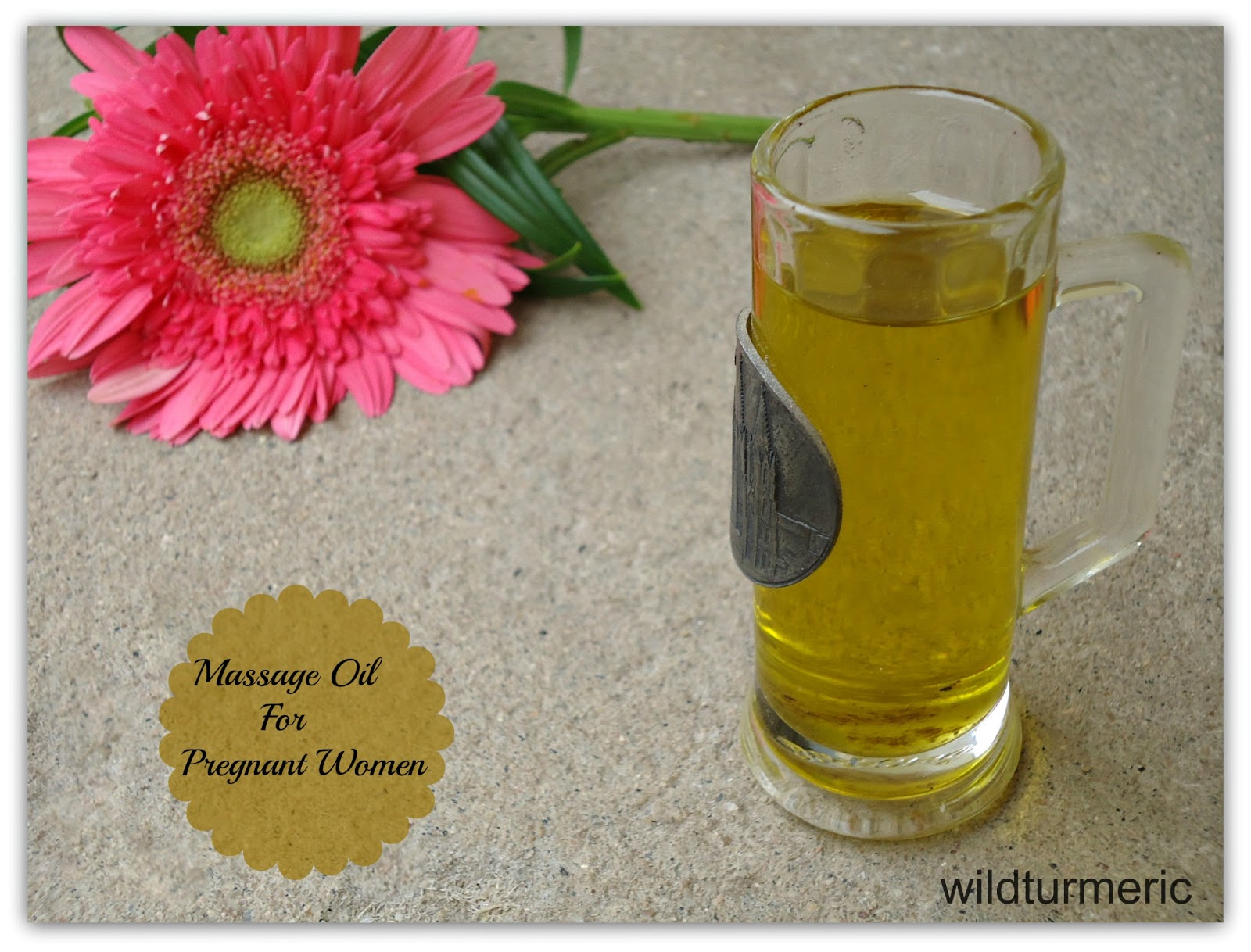 3 Simple Steps To Make Massage Oil At Home