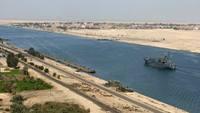 Terusan Suez Dibuat Oleh Umar Bin Khattab