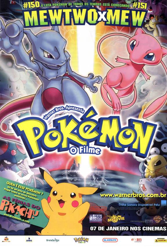 Pokémon O Filme 01