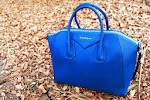 GIVENCHY ANTIGONA BAG REVIEW