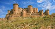 castles, castles, castles