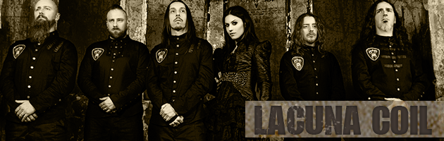Birthday earthday wide lacuna coil wallpaper