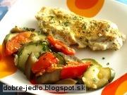 Francúzska zelenina - recept