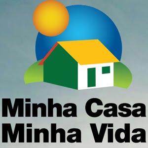 """MINHA CASA MINHA VIDA"""