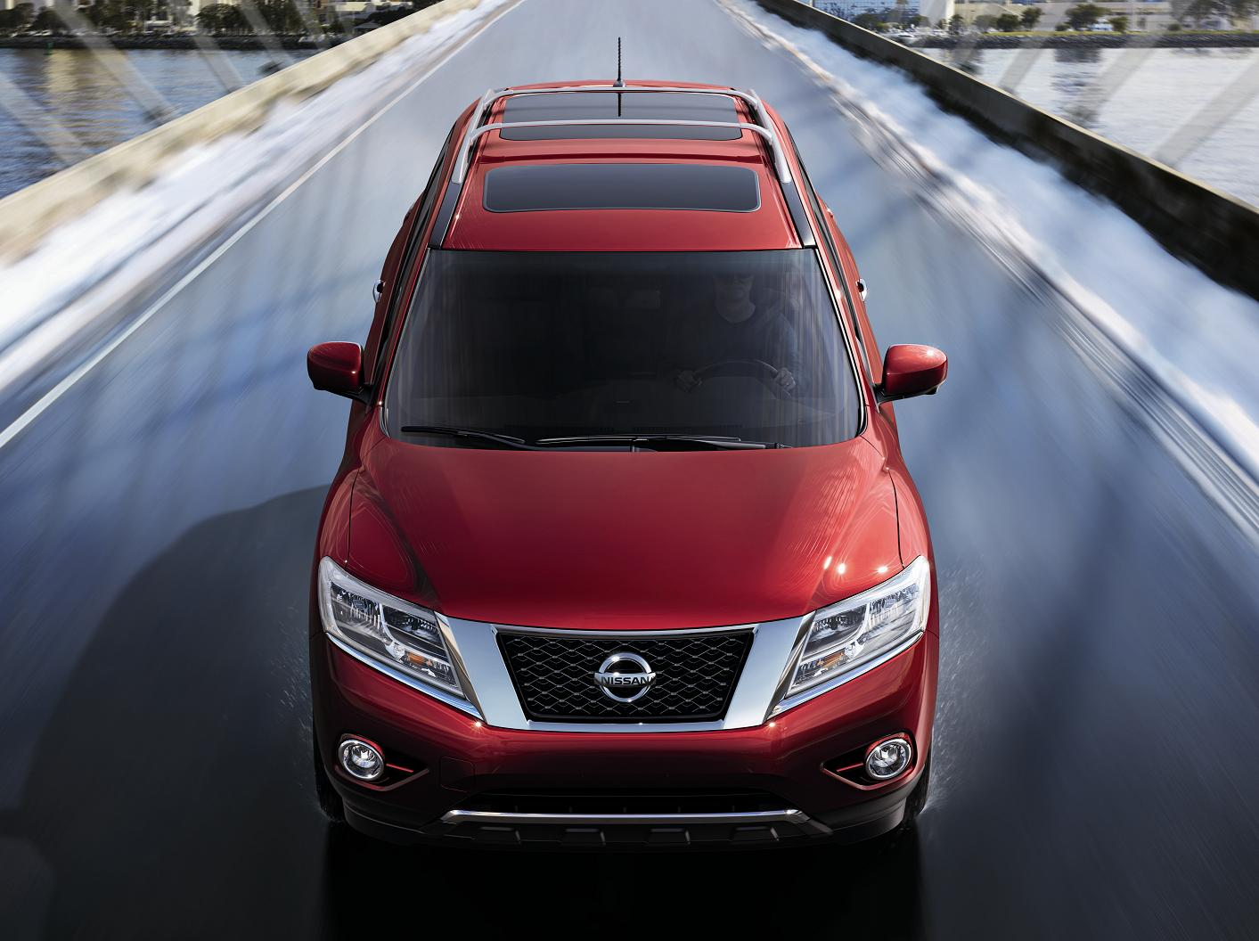 U2022Nissan Rogue Crossover Sales Set A New April Record At 11,904 Units, An  Increase Of 39 Percent Over The Prior April.