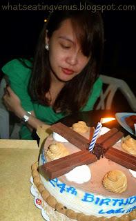 dairy queen kitkat ice cream cake, ice cream cake, dq ice cream cake, kitkat, birthday gift ideas