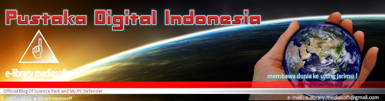 Pustaka Digital Indonesia