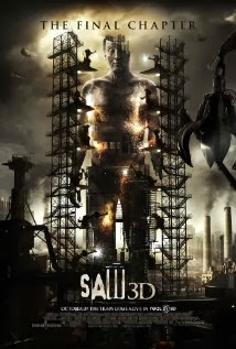 Saw 3D The Final Chapter (2010)