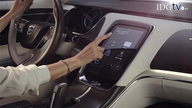 Huawei le pondrá Internet LTE a los vehículos