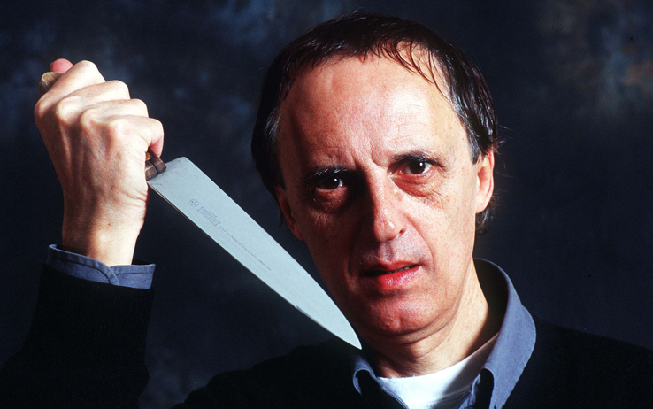 Dario Argento Net Worth