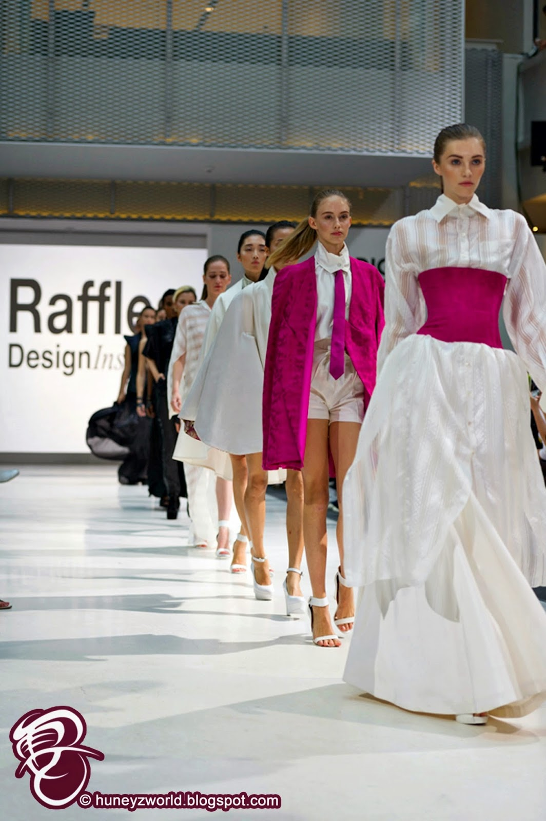 These Are the Top 5 Fashion Schools in the World recommendations