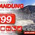 Malindo Air memulakan penerbangan KL-Bandung pada 19 Disember 2014