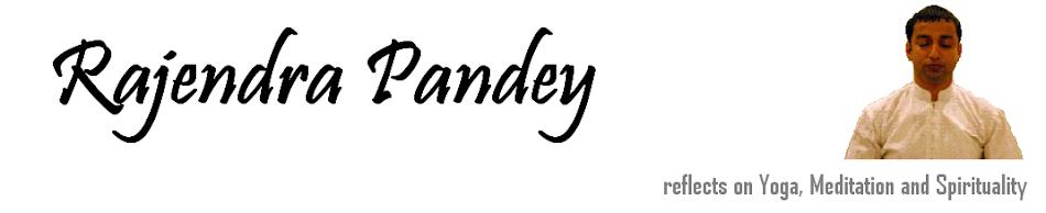 Rajendra Pandey