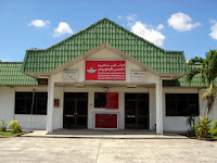 Brunei Post Office Jalan Tutong Sengkurong