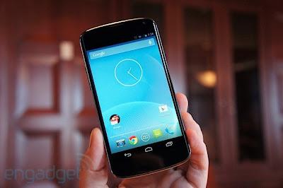 El próximo teléfono de Google podría costa $99, el Nexus 5