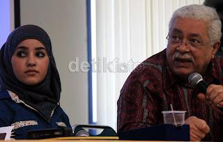 Bashaer Othman Indonesia