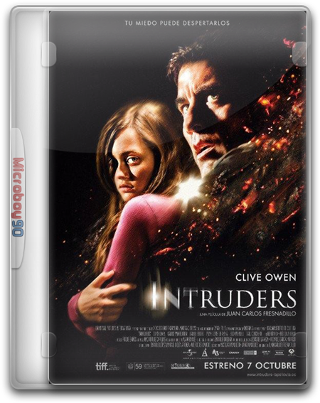 Intruders (2011) DVDRip Español Latino