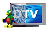Indonesia memasuki era TV Digital