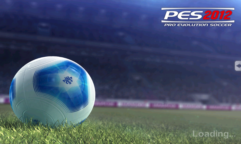 Image of Download Game PES (Pro Evolution Soccer) 2012 + Data