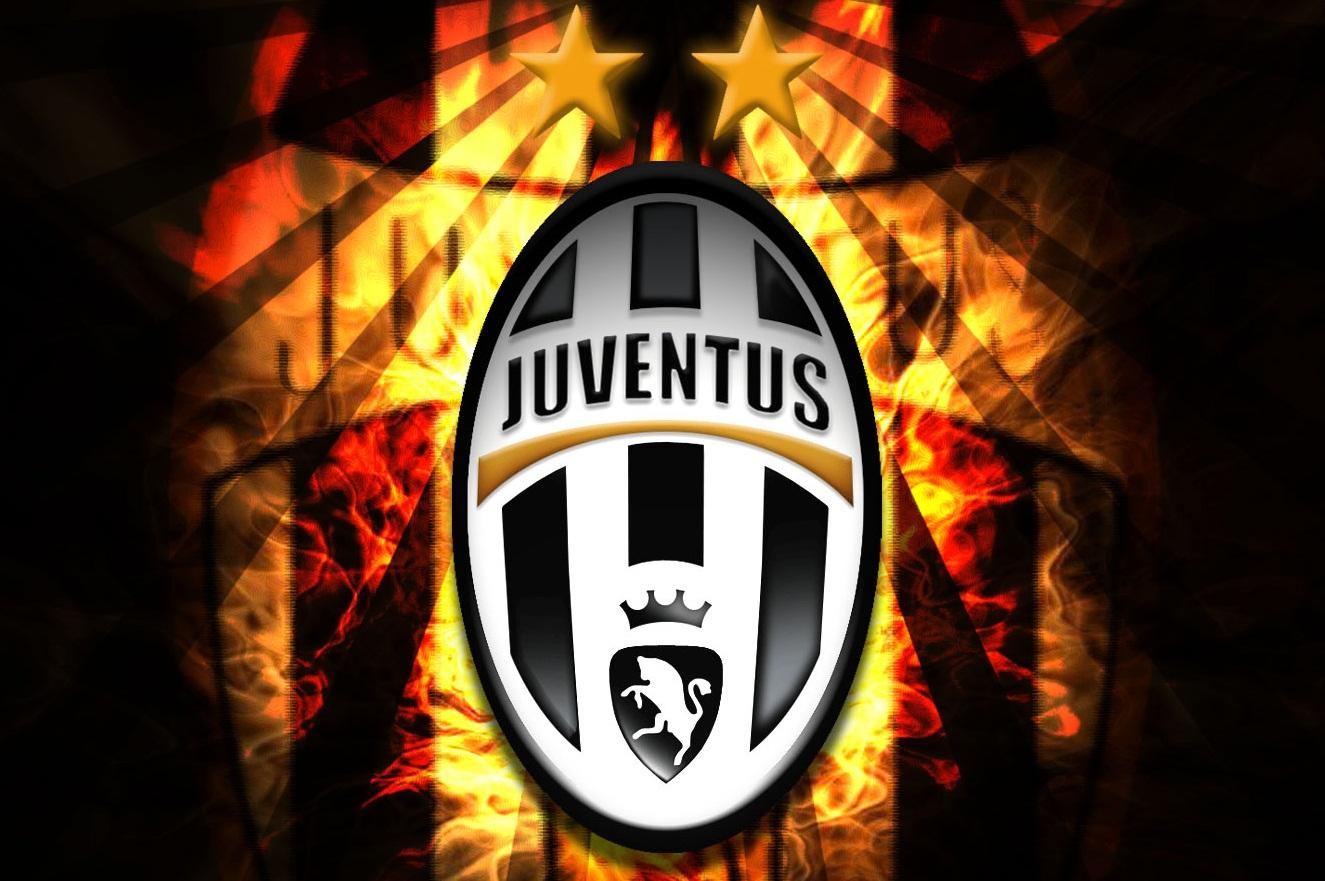 Football: Juventus Logo 2013 HD Wallpapers