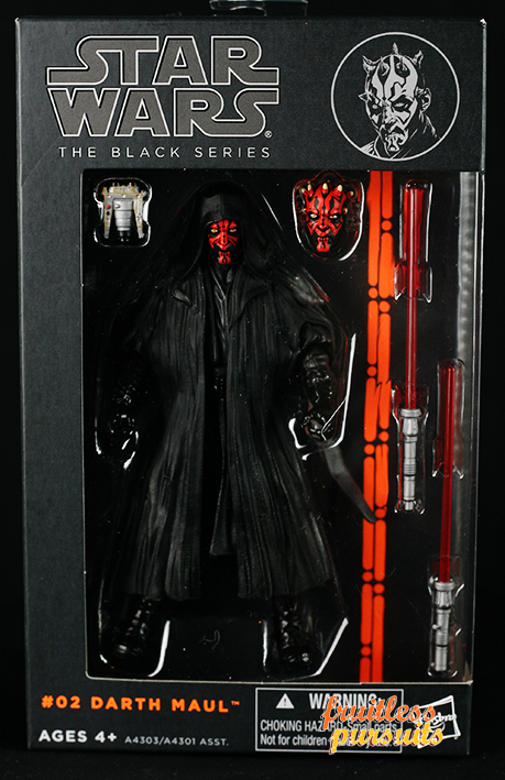 fruitless pursuits: review: star wars 6 inch black series wave 1