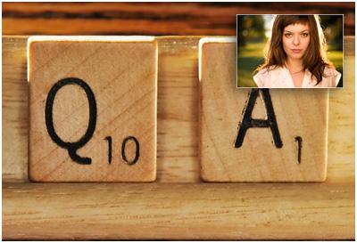 Q&A: Margo Seibert