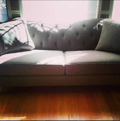 Macy's Couch