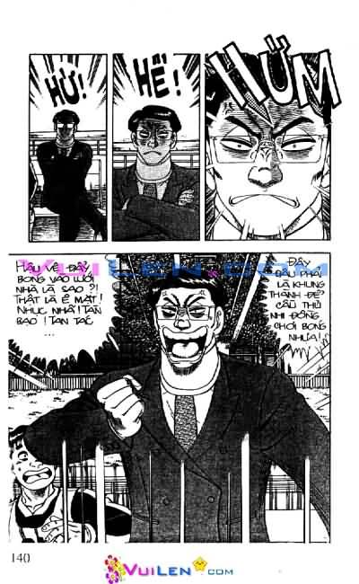 Jindodinho - Đường Dẫn Đến Khung Thành III  Tập 5 page 139 Congtruyen24h