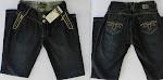 Jeans Masc. ou Fem. Similares de Original