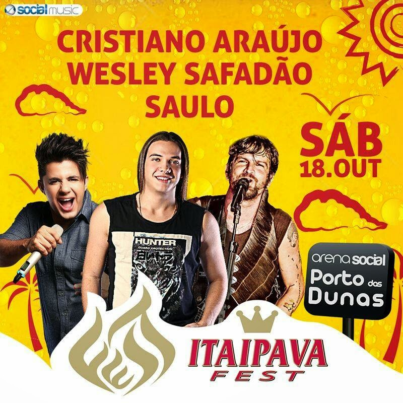 Itaipava Fest