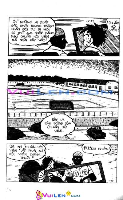 Jindodinho - Đường Dẫn Đến Khung Thành III  Tập 45 page 56 Congtruyen24h