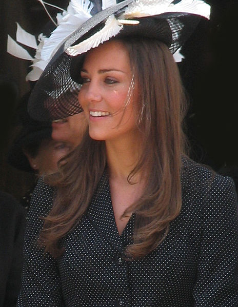 kate middleton hot breast photo