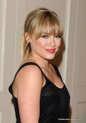 "Hilary Duff – ""The Beauty Detox Solution"" Book Launch Party-5"