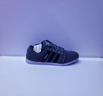 Sepatu Adidas NEO Abu,adidas murah abu,adidas neo murah