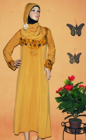 Model Baju Gamis Burkat Search Results Hairstyle Galleries