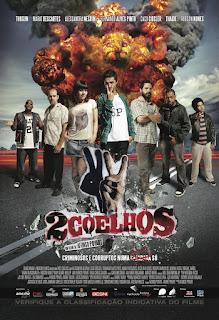 Dois Coelhos - 2 Coelhos online izle