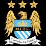 Logo Tottenham Hotspur vs Manchester City