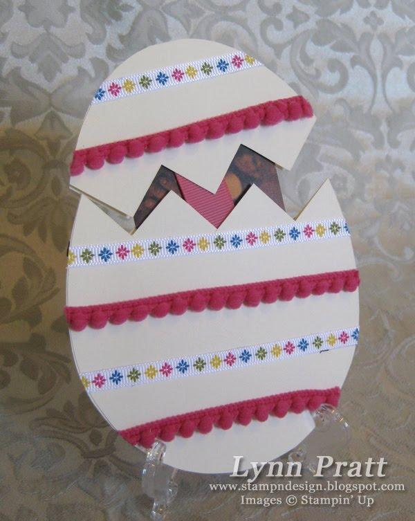Easter egg gift card holder stamp n design store easter egg gift card holder negle Choice Image