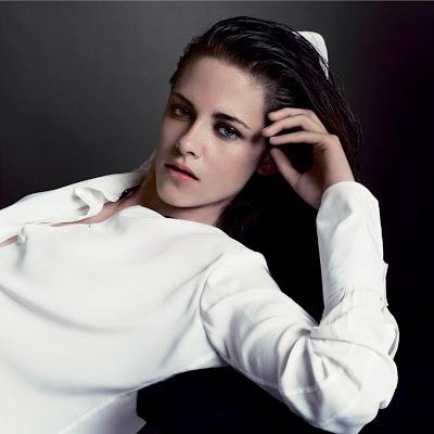 Kristen Stewart Covers V Magazine Spring Preview 2013