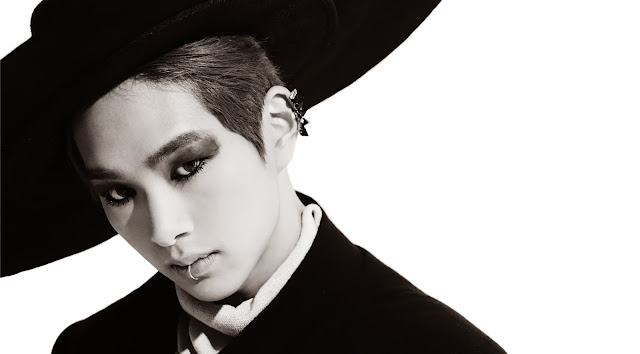 SHINee Onew's Everybody album teaser 3