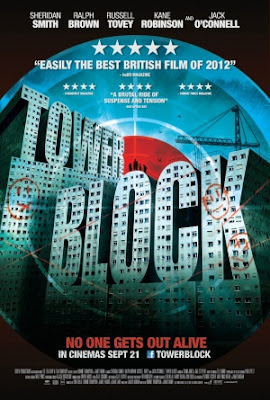 Tower Block DVDRip XviD