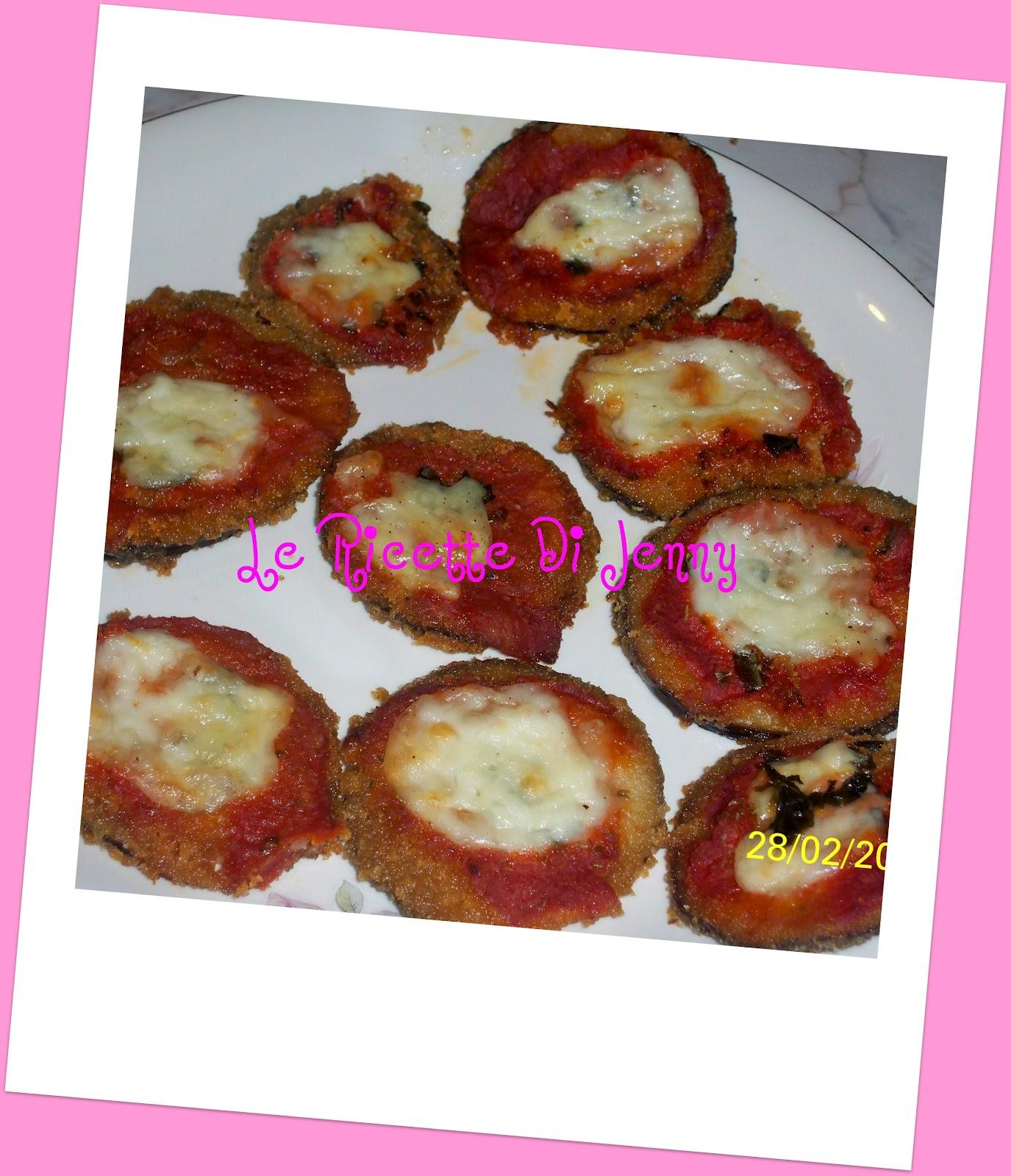 Le Ricette Di Jenny Passione E Fantasia In Cucina