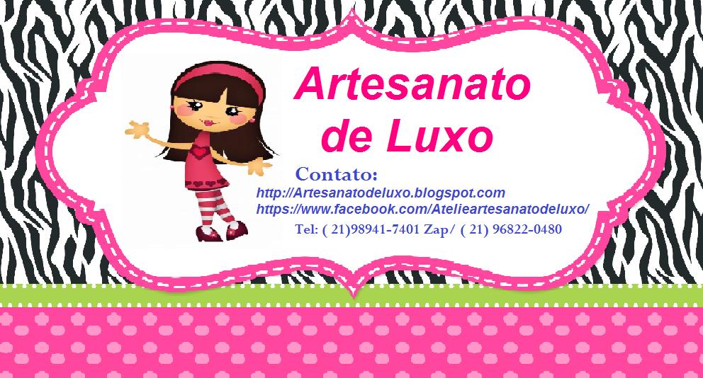 Artesanato de Luxo